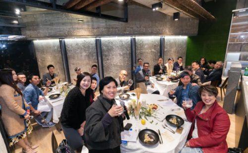 HKIDA  Fellow Dinner