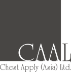 Chest Apply (Asia) Ltd. Logo
