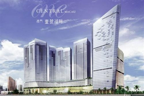One Central